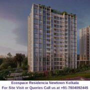 Ecospace Residencia Newtown Kolkata