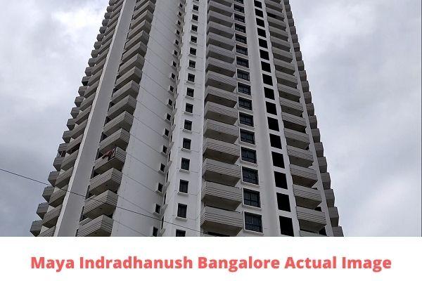 Maya Indradhanush Kanakapura Road Bangalore