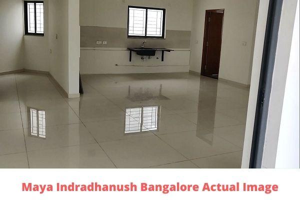 maya indradhanush Bangalore