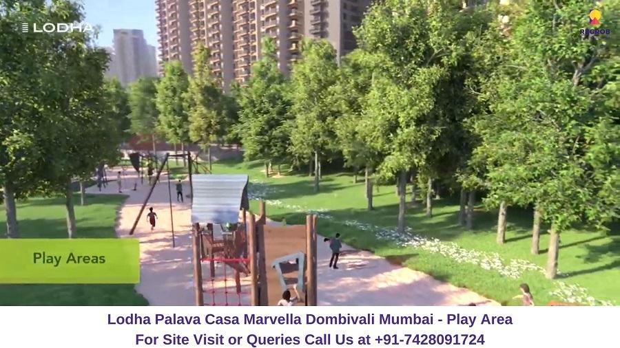 Lodha Palava Casa Marvella Dombivali Mumbai Amenities (1)