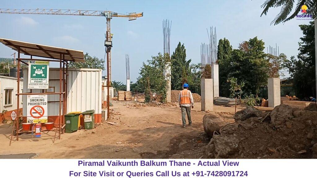 Piramal Vaikunth Balkum Thane (1)