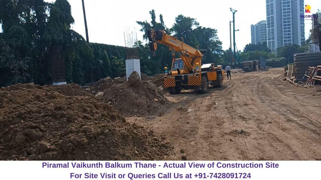 Piramal Vaikunth Balkum Thane (2)