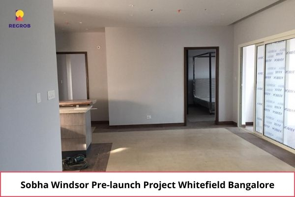 sobha windsor bangalore new launch project
