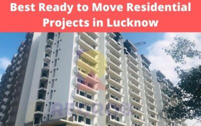 Best Ready to Move Residential Project in Lucknow