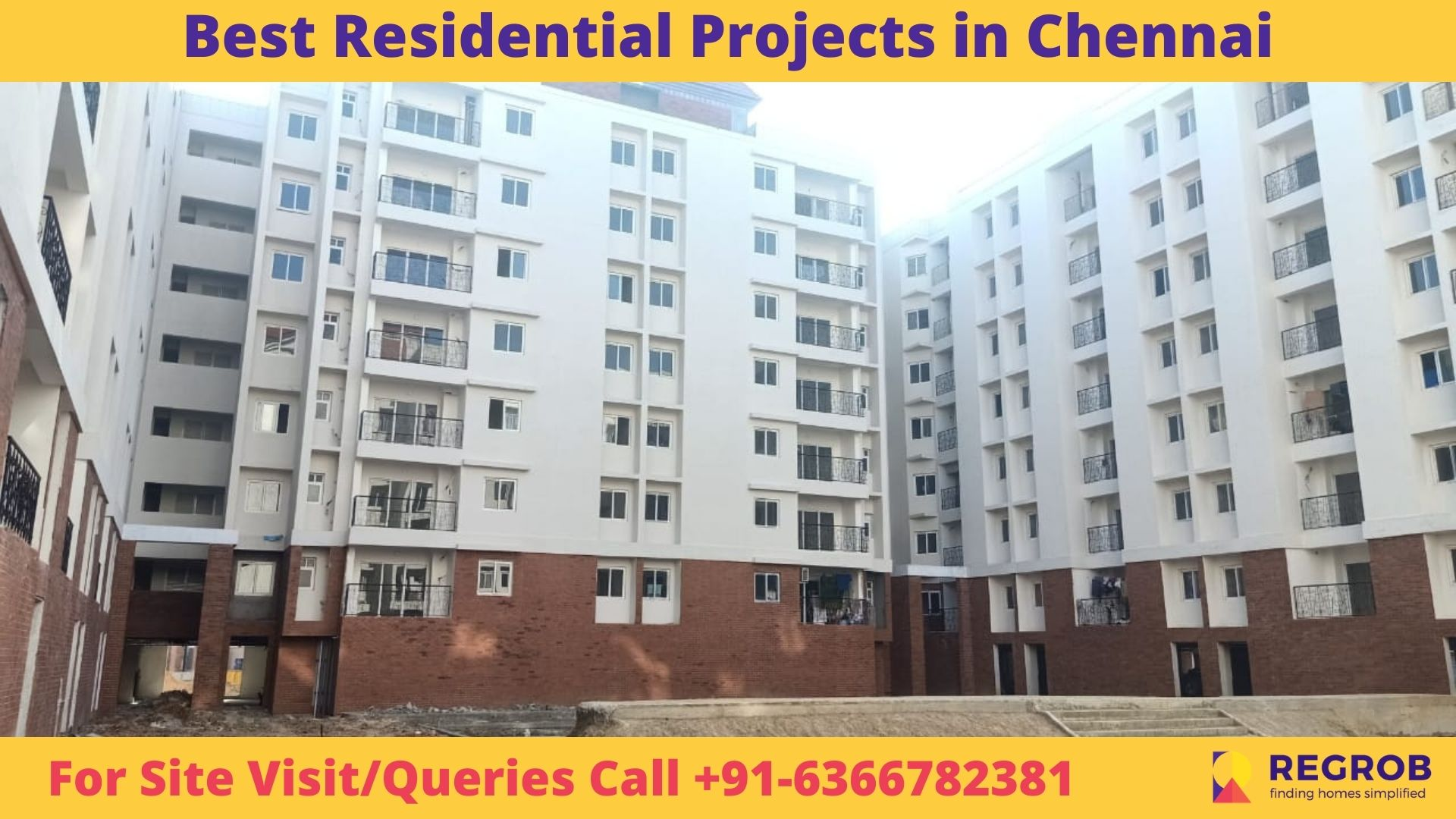 Best Residential Projects in Chennai