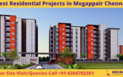 Best Residential Projects in Mogappair Chennai