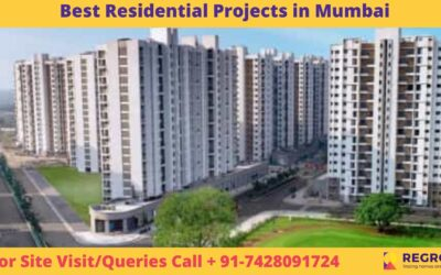 Best Residential Projects in Mumbai