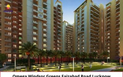 Omega Windsor Greens Faizabad Road Lucknow