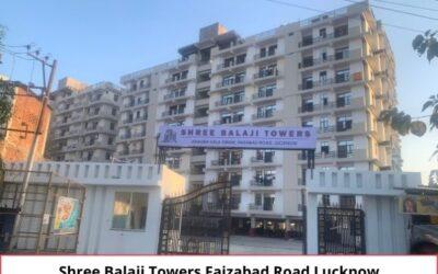 Shree Balaji Towers Faizabad Road Lucknow