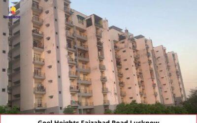 Goel Heights Faizabad Road Lucknow