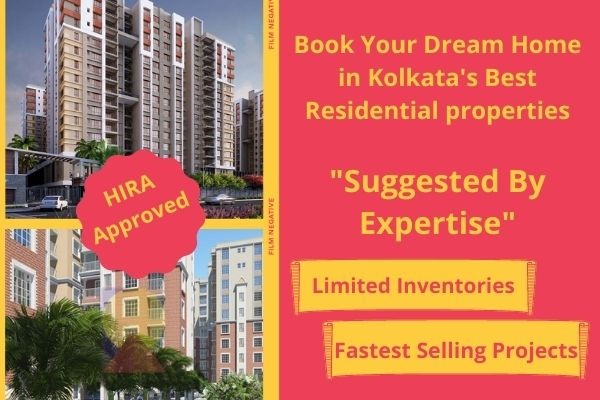 Best Residential Properties in Kolkata