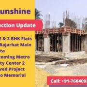 Tirath Sunshine Rajarhat road