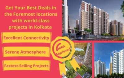 Best place to buy flats in Kolkata