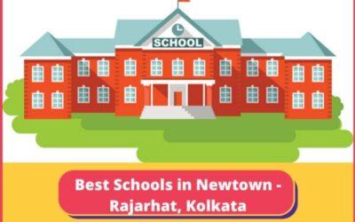 Best Schools in Newtown - Rajarhat, Kolkata Blog