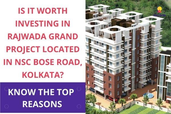 Rajwada Grand NSC Bose Road, Kolkata
