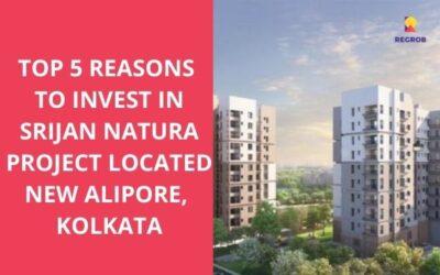 Srijan Natura New Alipore Kolkata