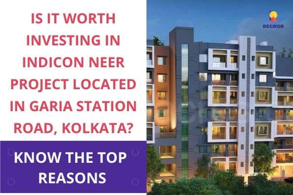 Indicon Neer Garia Station Road Kolkata