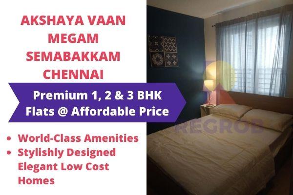 Akshaya Vaan Megam Sembakkam Chennai