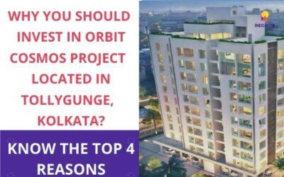 Orbit Cosmos Tollygunge Kolkata