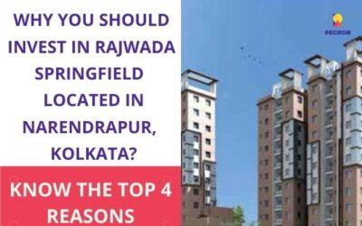 Rajwada Springfield Narendrapur Kolkata