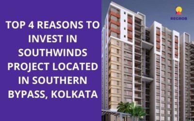 Southwinds Southern Bypass Kolkata