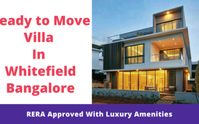 ready to move in whitefield bangalore