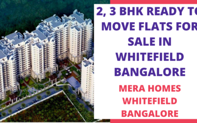 mera homes whitefield bangalore