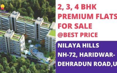 Nilaya Hills Haridwar Bypass Road, Dehradun, UK