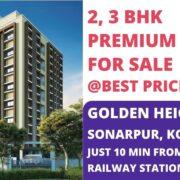 Golden Heights Sonarpur, Kolkata