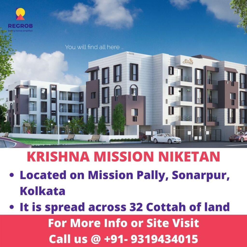 Krishna Mission Niketan