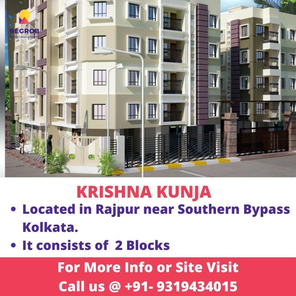 Krishna Kunja Rajpur Kolkata