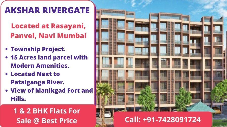 AKSHAR RIVERGATE PANVEL NAVI MUMBAI