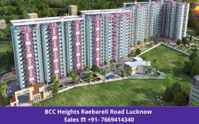 BCC Heights Raebareli Road