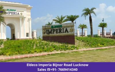 Eldeco Imperia Bijnor Road Lucknow