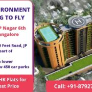 TOTAL ENVIRONMENT LEARNING TO FLY JP Nagar 6th Phase, Bangalore