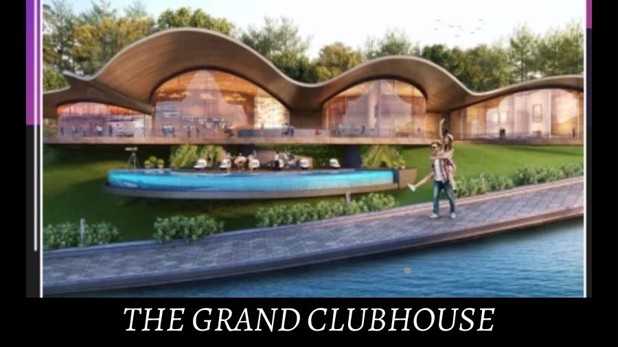 Grand Clubhouse