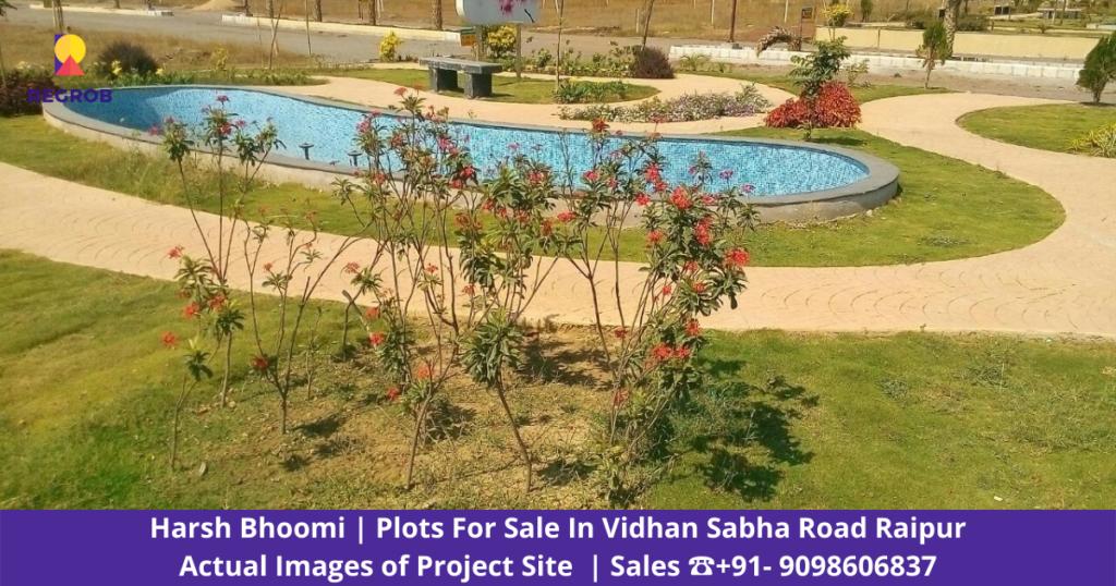 harsh bhoomi vidhan sabha road raipur