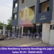 Elite Residency Suncity Bandlaguda Jagir Hyderabad