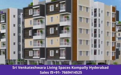 Sri Venkateshwara Living Spaces